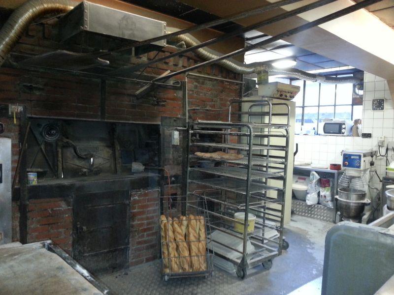 boulangerie Commeny