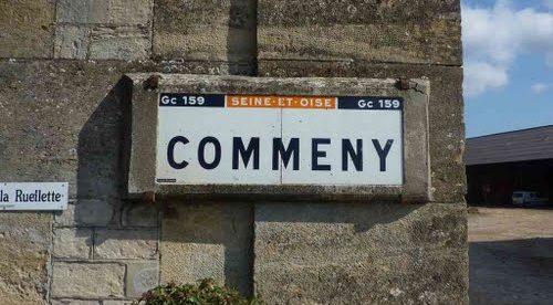 commeny